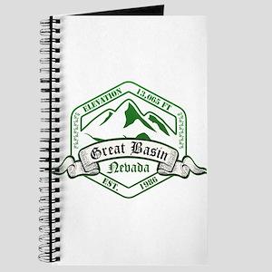Great Basin National Park, Nevada Journal