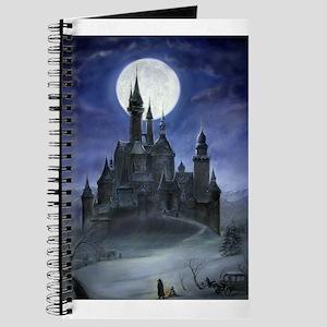 Gothic Castle Journal