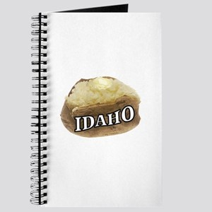 baked potato Idaho Journal