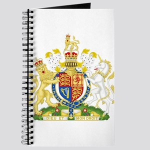 United Kingdom Coat Of Arms Journal