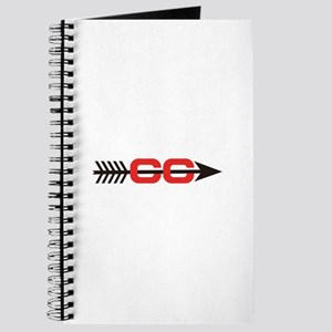 Cross Country Logo Journal