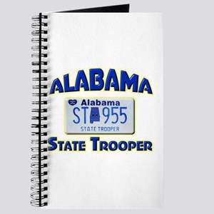 Alabama State Trooper Journal