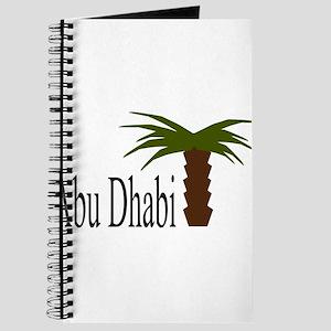 I love Abu Dhabi, amazing city! Journal
