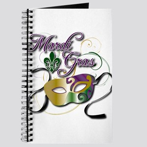 Mardi Gras Journal