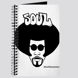 Soul Brother Journal