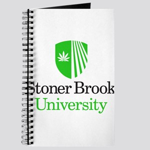 Stoner Brook better Journal