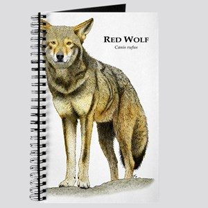 Red Wolf Journal