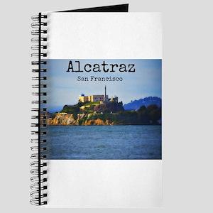 Alcatraz Island San Francisco Journal