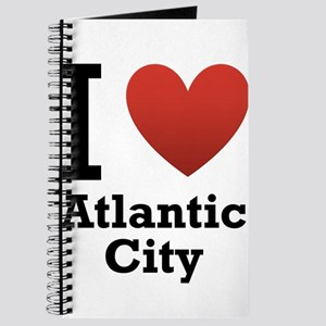 I Love Atlantic City Journal