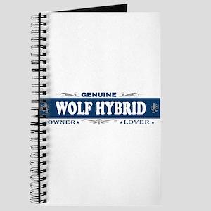 WOLF HYBRID Journal