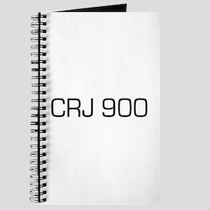 CRJ 900 Journal