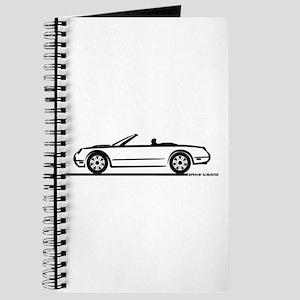 02 05 Ford Thunderbird Convertible Journal