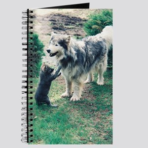 """""""Yes,  Big  As  Me"""" Journal"""