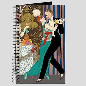Barbier Tango Romance  Journal