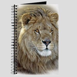lion-portrait-t-shirt Journal