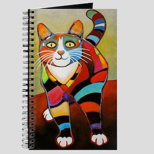 catColorsNew Journal