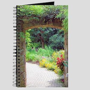 Stone Door Path Journal