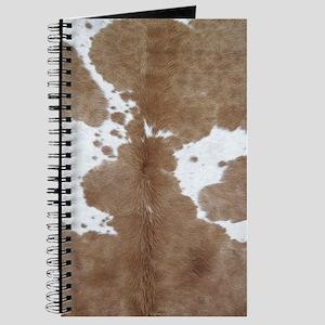 Cowhide Journal