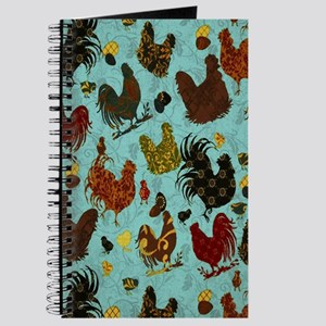 Tossed Chickens Journal