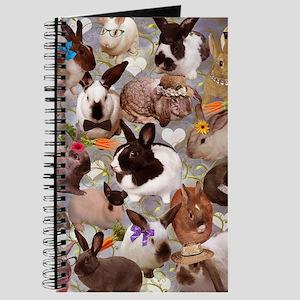 Happy Bunnies Journal