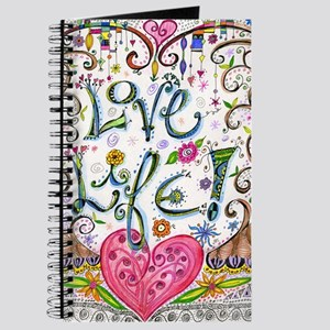 Love Life Journal