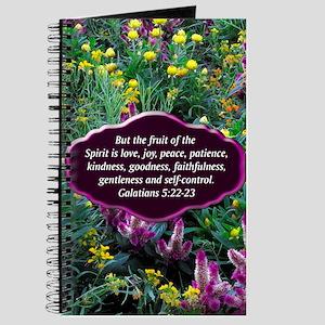 GALATIANS 5 Journal