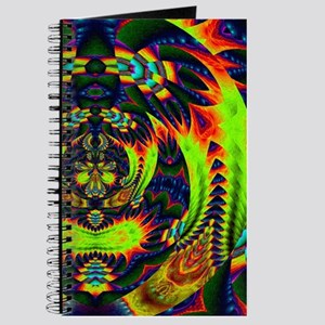 Psychedelic NeuLight n1 Journal
