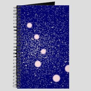 The Big Dipper Constellation Journal