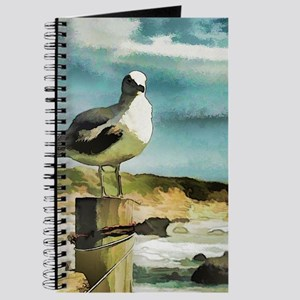 Seagull Sentry Journal
