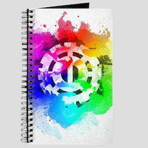 The 100 Heda (Pride Version) Journal
