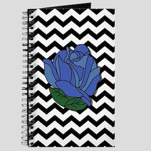 Blue Rose Journal