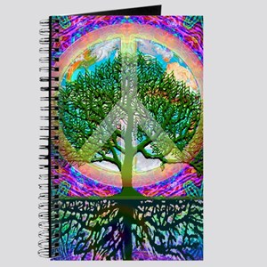 Tree of Life World Peace Journal