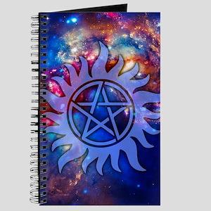 Supernatural Cosmos Journal