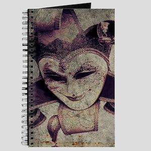 gothic grunge renaissance joker Journal