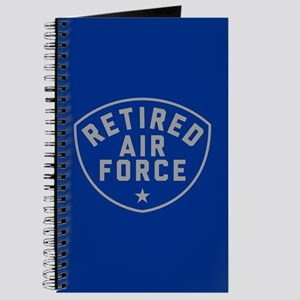 Retired Air Force Journal