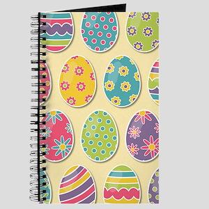 Easter Eggs Journal