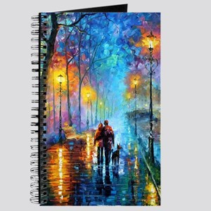 Evening Walk Journal