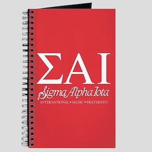 Sigma Alpha Iota Letters Journal