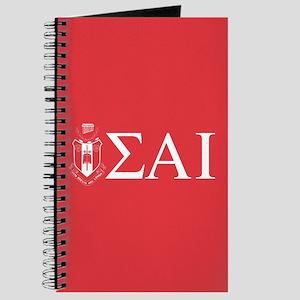 Sigma Alpha Iota Letters Crest Journal
