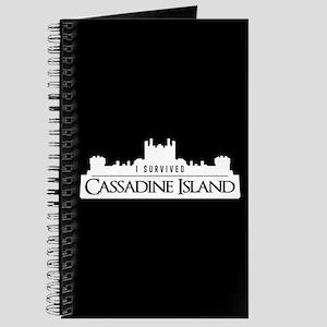 Cassadine Island Journal