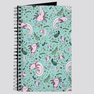 Axolotls Journal