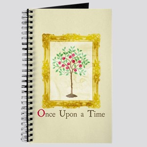 OUAT Lucy Story Book Journal