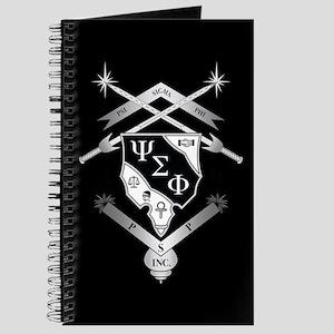 Psi Sigma Phi Crest Journal