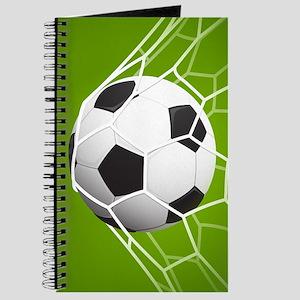 Football Goal Journal