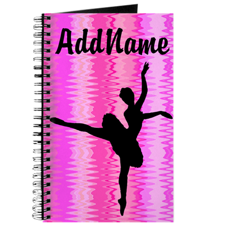 Ballet Star Journal