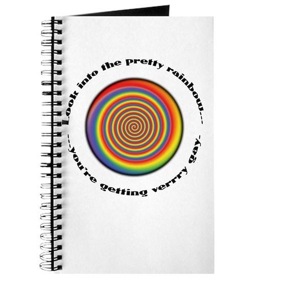Gay hypnosis spiral