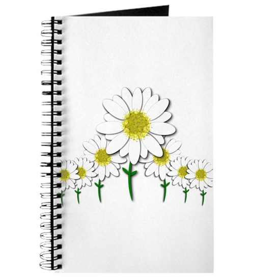 Bunch of Daisies Pattern Design Decor