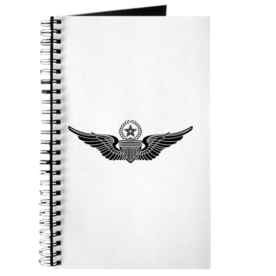 US Army Aviator Badge - Master- Black