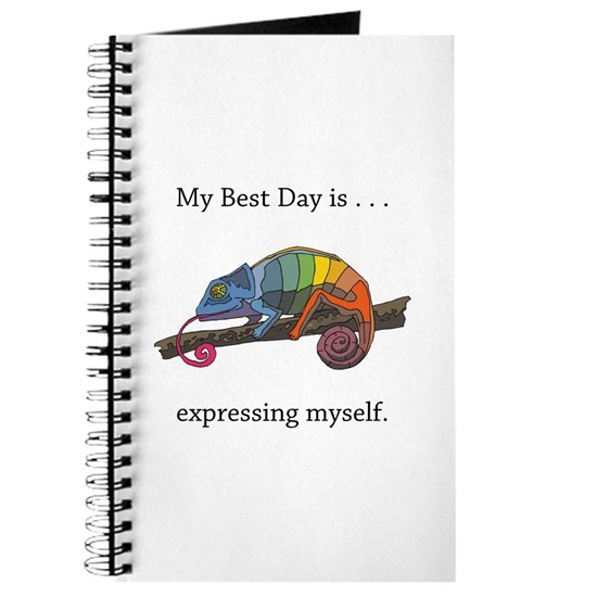 Best Day Self Expression Gifts