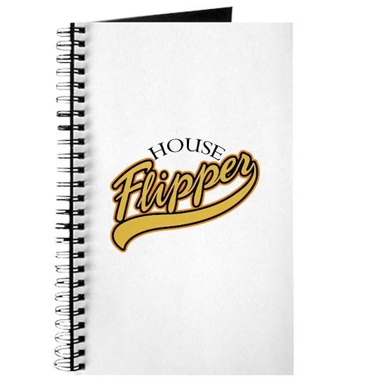 House Flipper Journal
